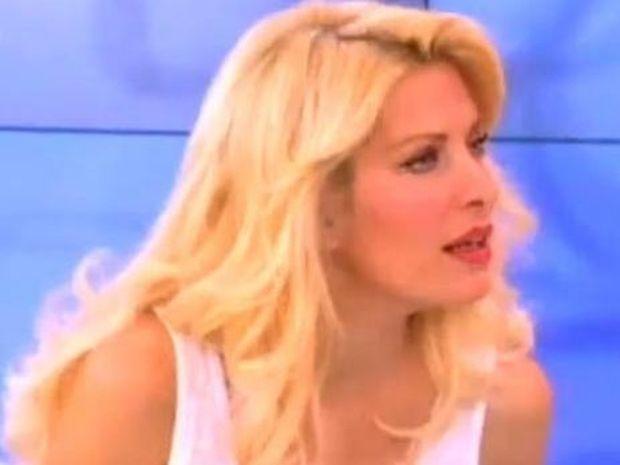VIDEO: Τι έμαθε η Μενεγάκη για το Λάτσιο και έμεινε έκπληκτη;