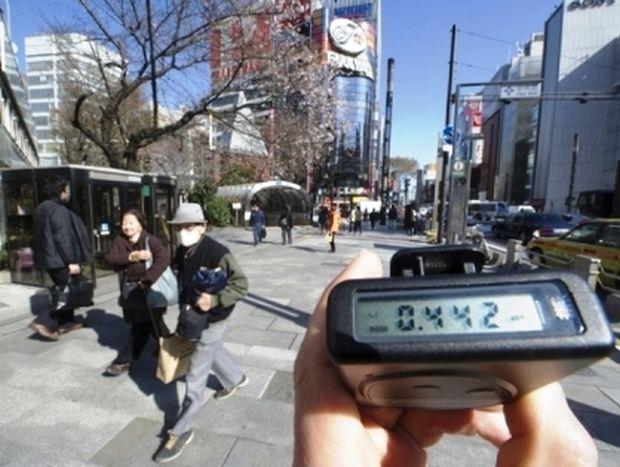 Ιαπωνία: Προβλήματα στο πυρηνικό εργοστάσιο της Onagawa από το νέο σεισμό
