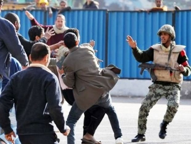 Αίγυπτος: Ο εφιάλτης επέστρεψε στην πλατεία Ταχρίρ