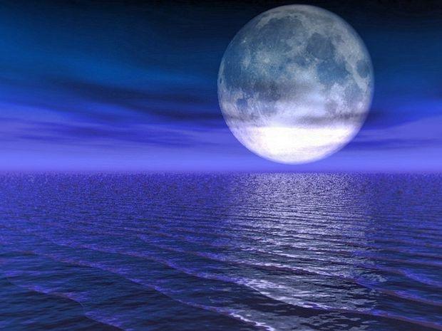 Το φαινόμενο Super Moon