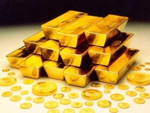 Σε ρεκόρ τριακονταετίας ο χρυσός