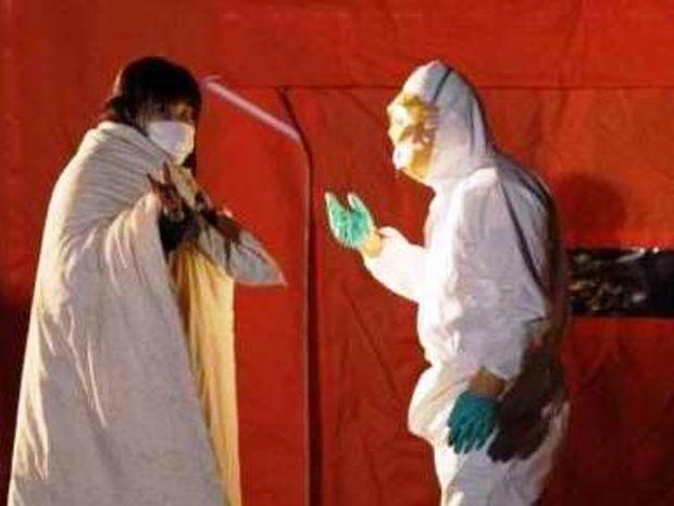 Θέμα μηνών ο έλεγχος της διαρροής ραδιενέργειας στη Φουκουσίμα
