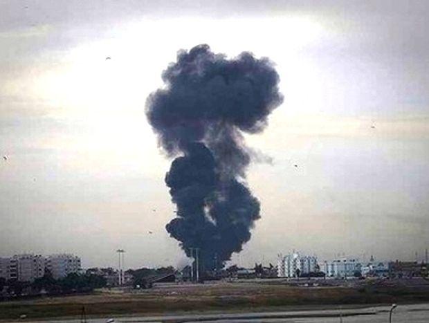 Με ρουκέτες και πυρά πυροβολικού βομβαρδίζει ο Καντάφι τη Μιζουράτα