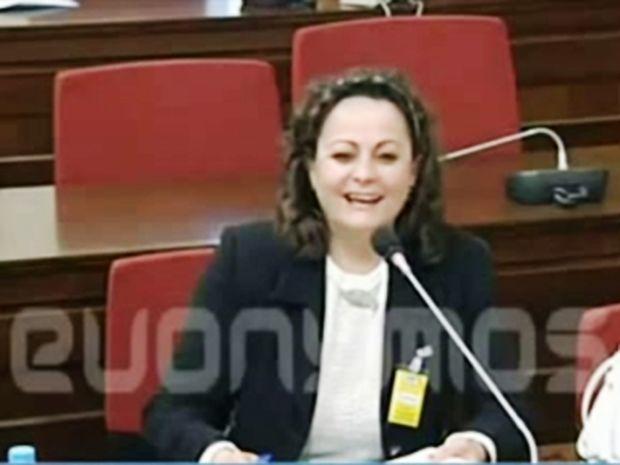 """Ελληνοαλβανική """"σύρραξη"""" στη Βουλή των Ελλήνων"""
