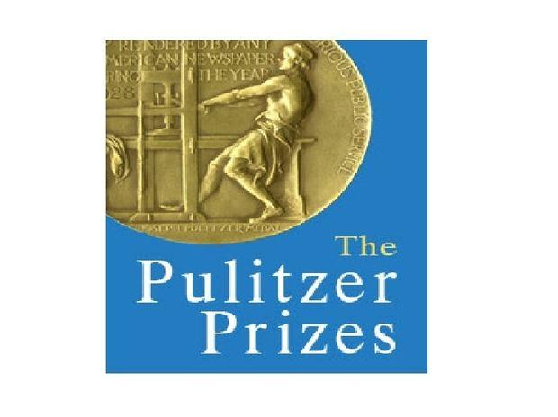 Βραβείο Πούλιτζερ για πρώτη φορά στο Διαδίκτυο