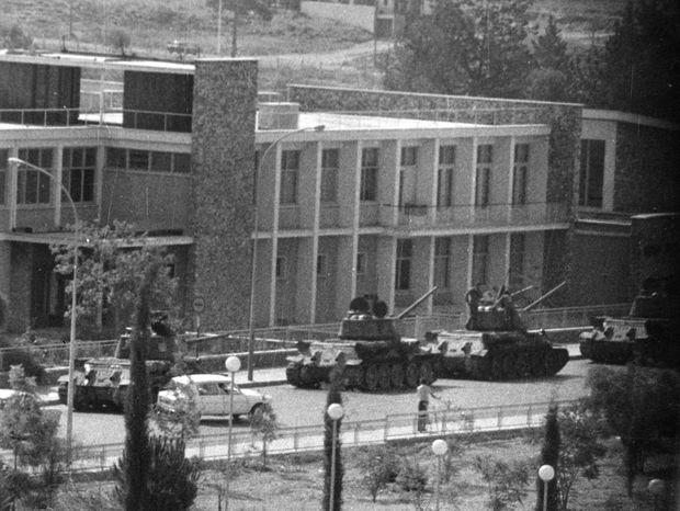 21η Απριλίου 1967-Επιστροφή στο μέλλον