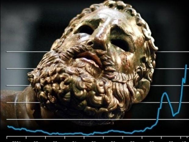 Η τρίτη λύση για τη διάσωση της Ελλάδας