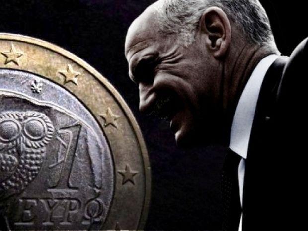 Ελλάδα: H πιο προβληματική χώρα της Ευρώπης σύμφωνα με το Spiegel