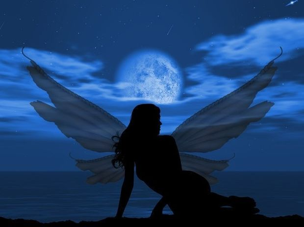 Σελήνη κι ερωτικές σχέσεις 1ο μέρος