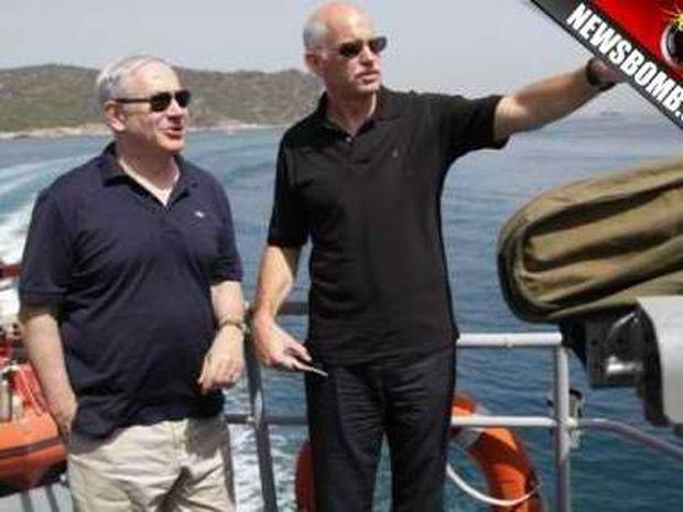 Πώς η κυβέρνηση του Γ. Παπανδρέου ξεπουλά την Ελλάδα στο Ισραήλ