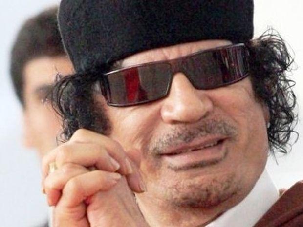 Νεκρός ένας γιος του Καντάφι σύμφωνα με το καθεστώς - Δεν έχει επιβεβαιωθεί λένε οι Βρετανοί