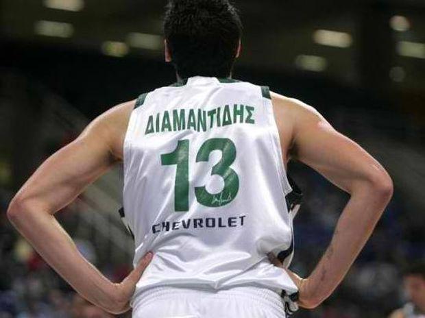 Αποχώρησε ο Διαμαντίδης!