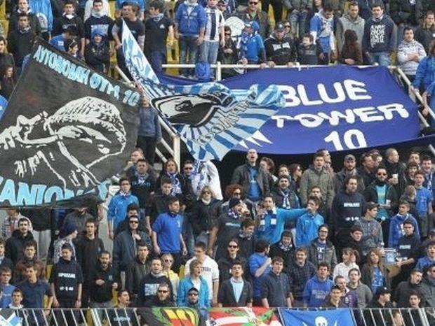 «Γήπεδο Κεμάλ Ατατούρκ» προτείνουν οι οπαδοί του Ηρακλή!