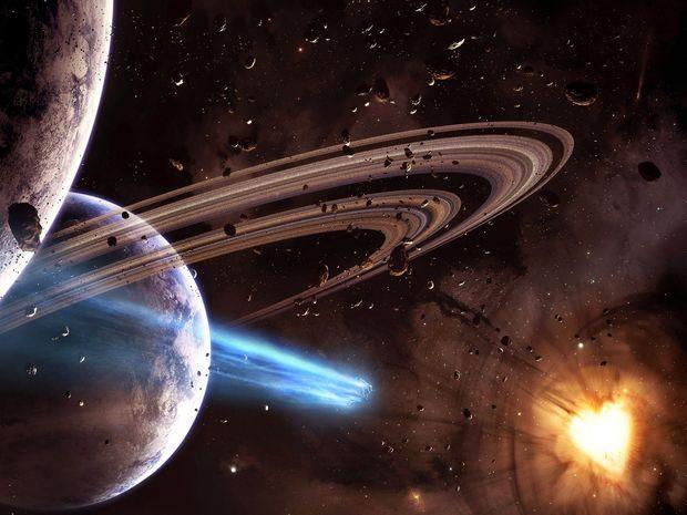 Σύνθετος χάρτης σχέσεων-Οι «κομπάρσοι» αστεροειδείς