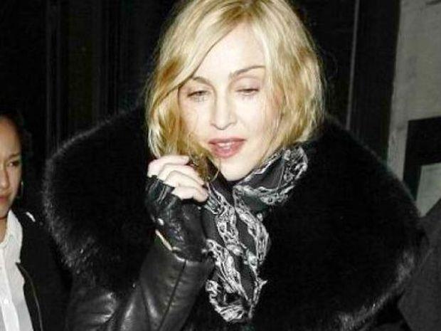 Χώρισε η Madonna