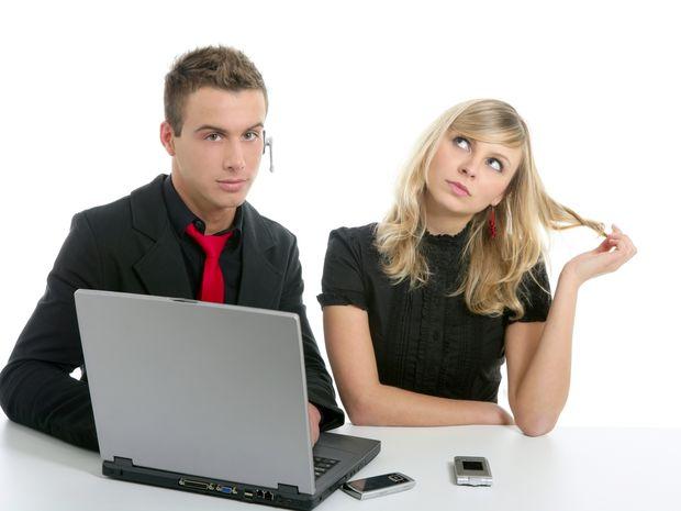 Έρωτας στην δουλειά: Το τερπνόν μετά του ωφελίμου
