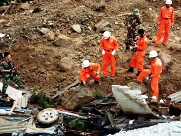 Εννέα οι νεκροί από το σεισμό στην Ισπανία
