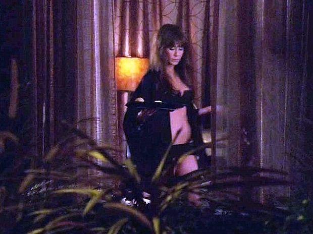 Τα μαύρα εσώρουχα της Jennifer Aniston!