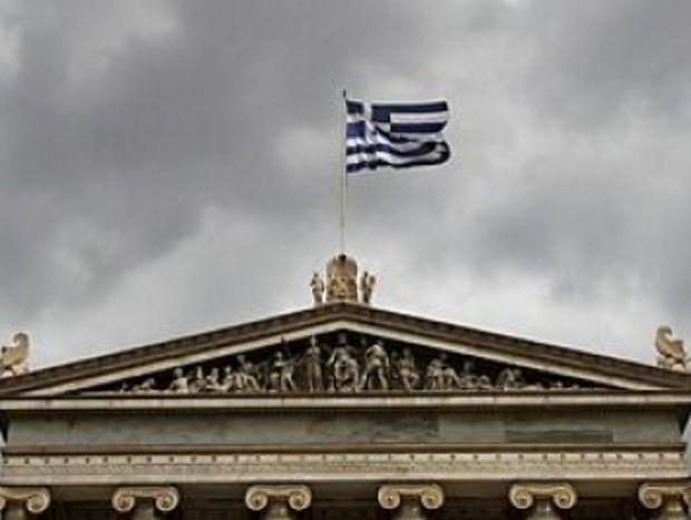 Bild: «Γιατί δε θα βγουν ποτέ από την κρίση οι Έλληνες»