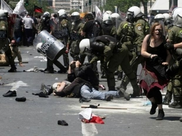 «Παραδειγματική τιμωρία σε αστυνομική αυθαιρεσία, ακόμα και διάλυση υπηρεσιών»