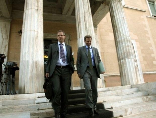 Η τρόικα ζητά υπό τον έλεγχο της τη δημόσια περιουσία των Ελλήνων