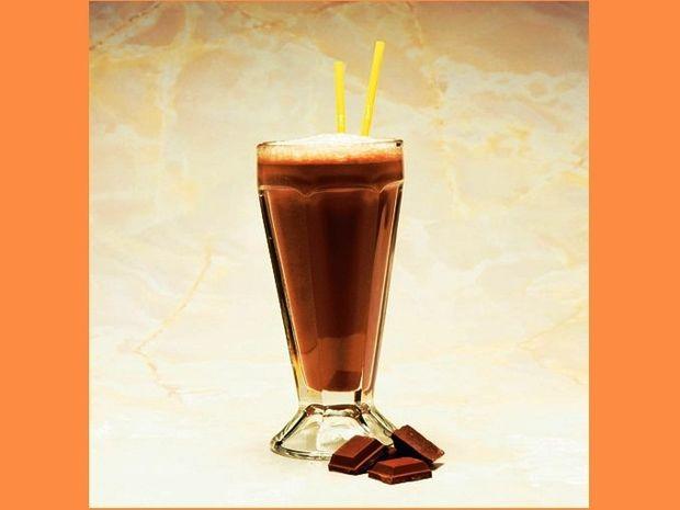 Εθισμένη στη σοκολάτα;