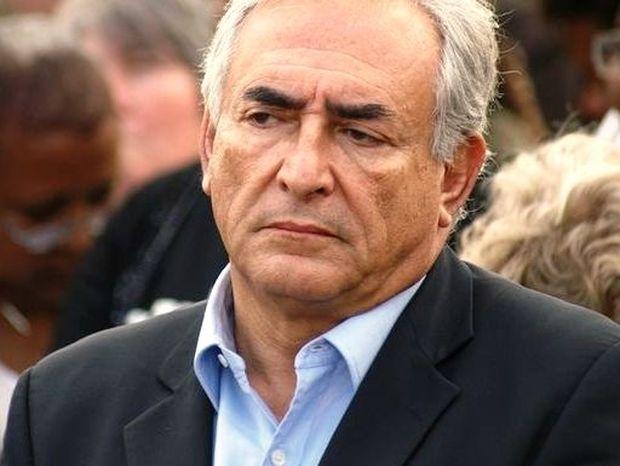 Dominique Strauss Kahn-Τα πάθη πληρώνονται