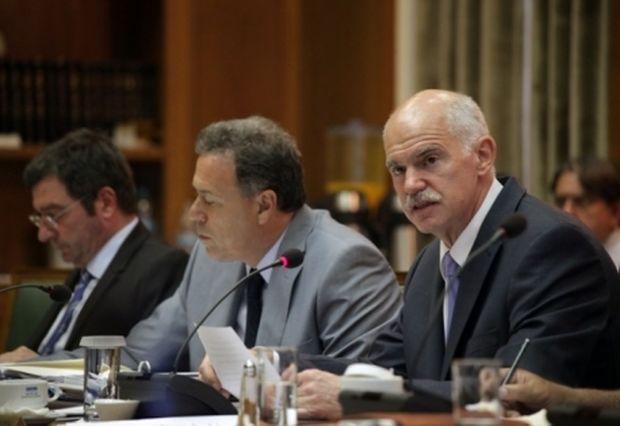 Ποια νέα μέτρα αποφασίστηκαν για το κέντρο της Αθήνας στο υπουργικό συμβούλιο