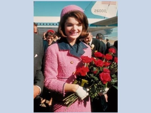 Jackie Kennedy-Onassis