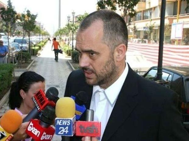 Διεθνή παρέμβαση για την κρίση στην Αλβανία ζητά ο Ράμα