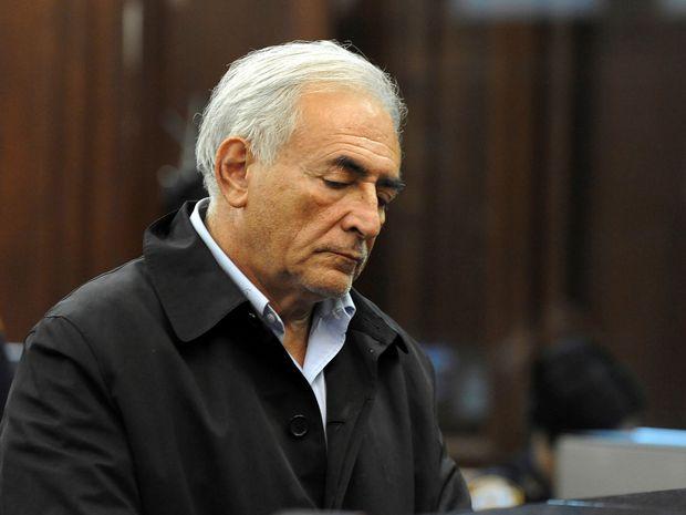Η ισχυρή libido του Strauss Kahn
