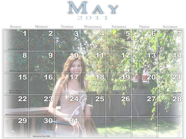 Κοσμικό Ημερολόγιο 23 Μαΐου