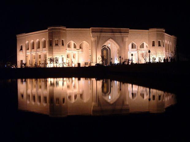 Βαγδάτη – Η πρώτη αστρολογική πρωτεύουσα στον Κόσμο