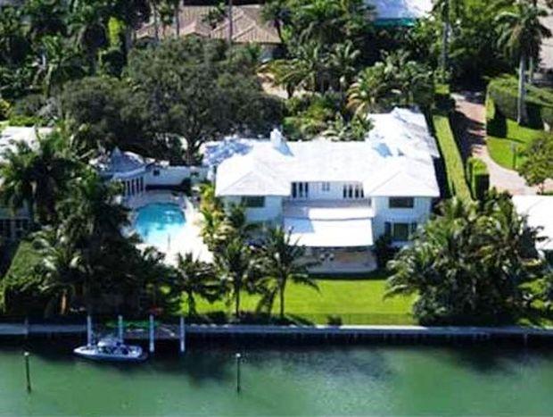 Πωλείται το σπίτι της Elizabeth Taylor