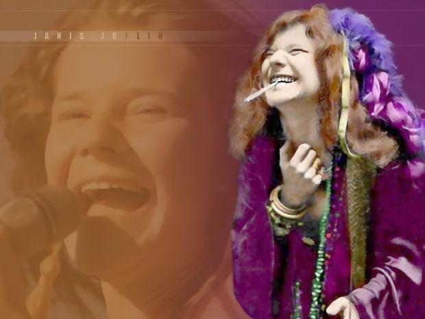 Η «καρμική» Janis Joplin