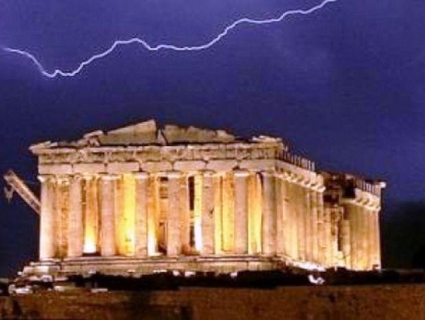 Financial Times: «Ελλάδα: το 17ο κρατίδιο της Γερμανίας»