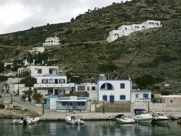 Τα «άκουσε» και από τούρκους για τα ελληνικά νησιά