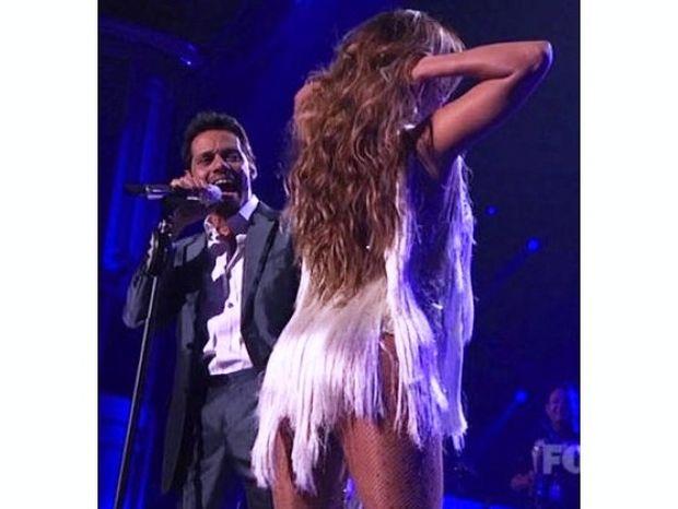 Jennifer Lopez... Έτσι κρατά τον άντρα της