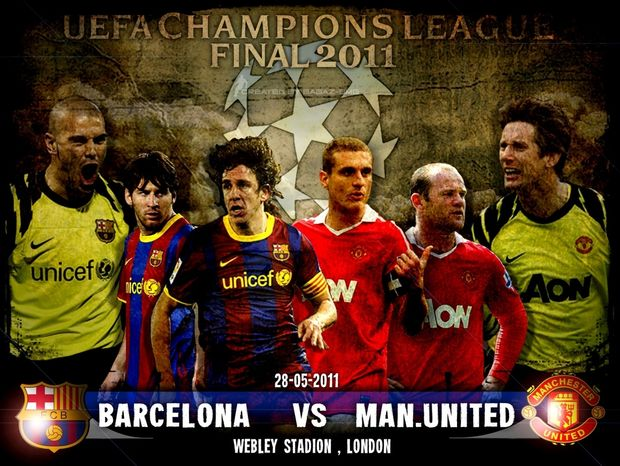 Champions League-Δύο Αιγόκεροι στο Γουέμπλεϊ