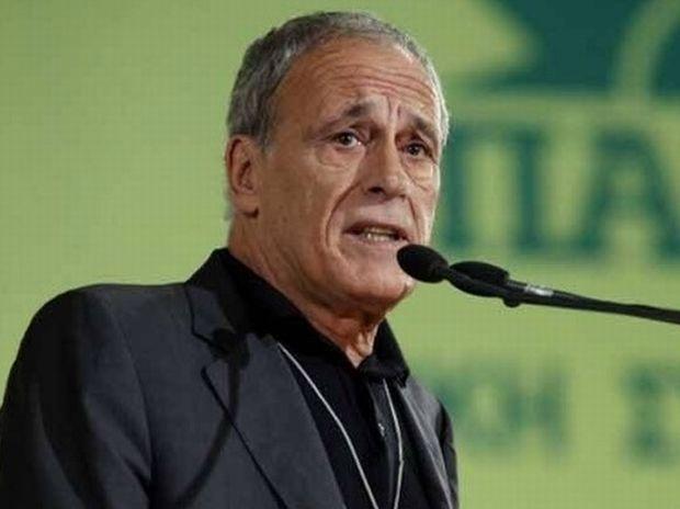 Γ. Δημαράς: «Ο Γιώργος μας άλλαξε τα φώτα»