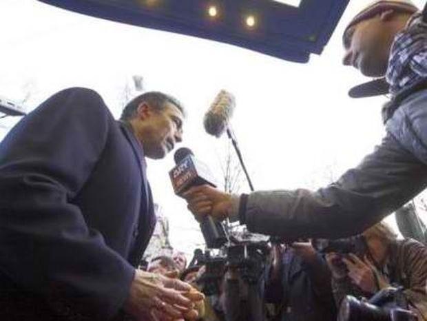 Ράσμουσεν: «Θέμα χρόνου η αποχώρηση του Καντάφι»