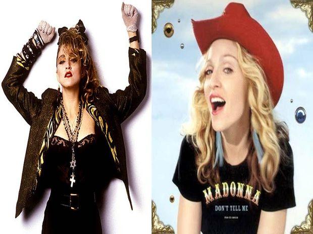 Madonna Mia