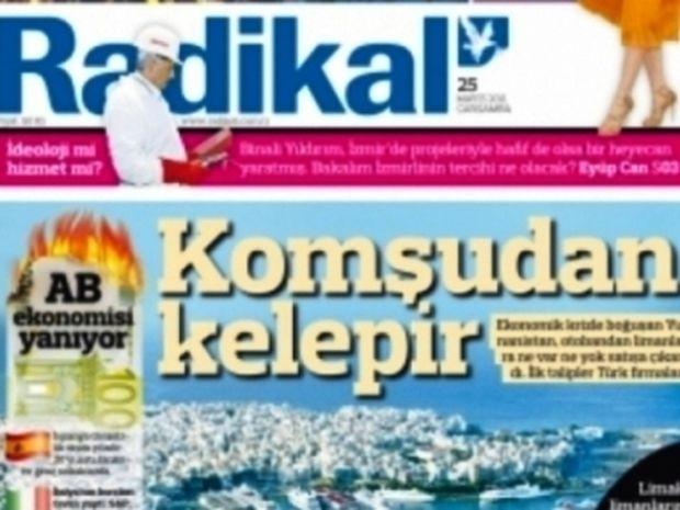 """Οι Τούρκοι ρίχνουν άγκυρα... στα ελληνικά λιμάνια: """"Σε 15-20 ημέρες η συμφωνία"""""""