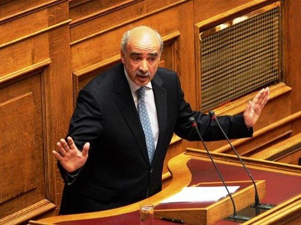 Β. Μειμαράκης: «Όποιος φοβάται να κυκλοφορήσει να πάει σπίτι του»