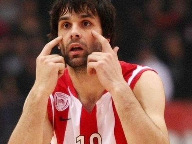 Στην Μπαρτσελόνα ο Τεόντοσιτς!