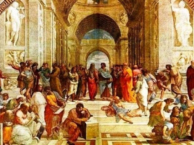 Βρέθηκε μυστικός κώδικας σε κείμενα του Πλάτωνα;