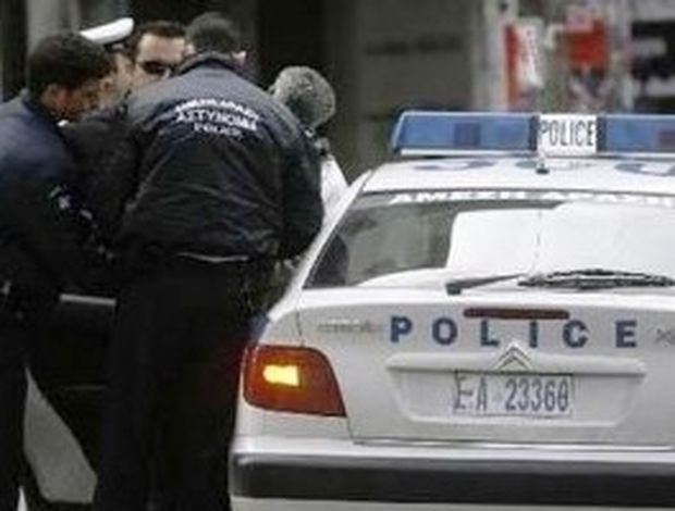 Σοκ στην ΕΛ.ΑΣ με τις συλλήψεις 2 αξιωματικών