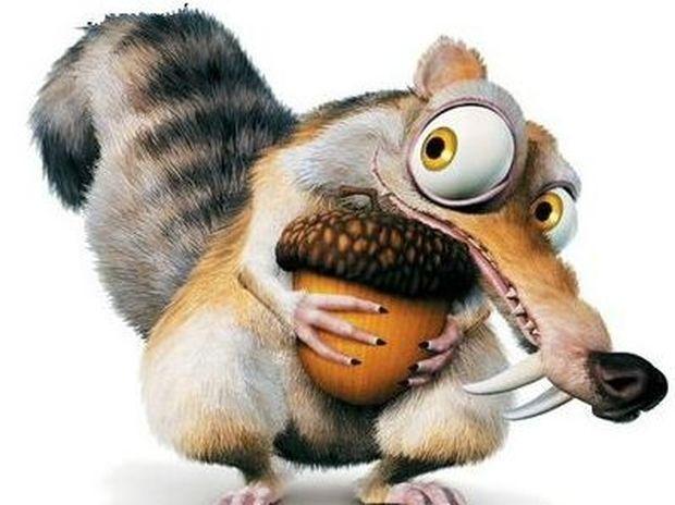 Θυμάστε τον Scrat?
