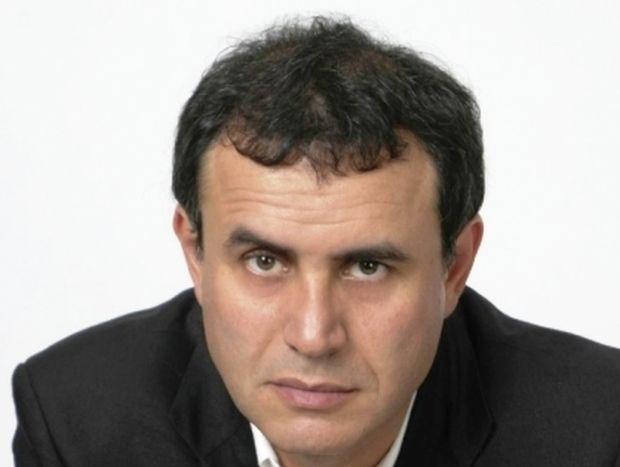 Παρέμβαση Ρουμπινί στους FT: «Έρχεται η διάλυση της Ευρωζώνης»
