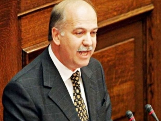Παραιτήθηκε από βουλευτής ο Γιώργος Φλωρίδης